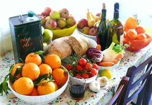 What Is A Mediterranean Style Diet - want a better memory try eating a mediterranean diet