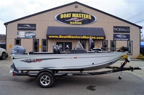 alumacraft boats ohio 2017 alumacraft classic 165 cs akron ohio boats