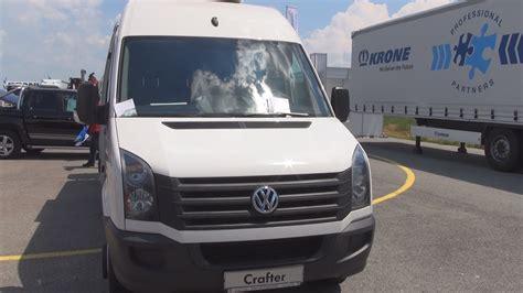 volkswagen van 2015 interior volkswagen crafter 50 kasten 2 0 bitdi 120 kw cooler panel