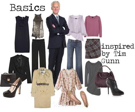 Tim Gunns Top Ten Fashion Essentials by 17 Best Images About Wardrobe Essentials On