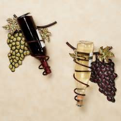 decor extravagant wall wine rack for interesting home