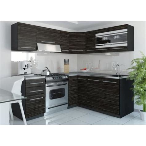 Exceptionnel Leroy Merlin Cuisine Equipee #5: justhome-torino-4-l-cuisine-equipee-complete-190x1-1.jpg
