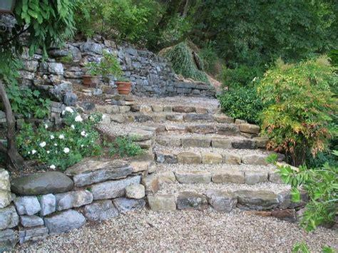 scale giardino scale e gradini in giardino falli perfetti