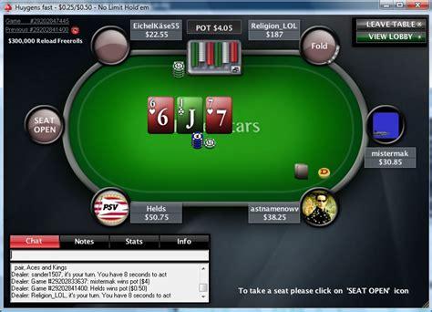 pokerstars poker stars review