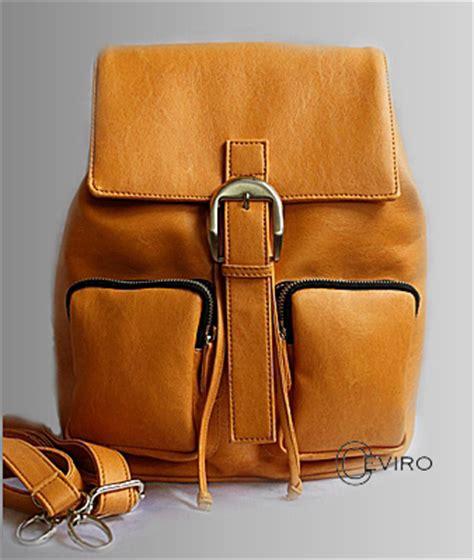 Tas Ransel Wanita Serut Heejou Murah Cantik Lucu Unik Bagus tas ransel wanita murah dan bagus cevirotasmurah