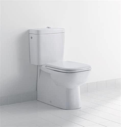 Toilette Bidet Kombi by Duravit D Code Fully Btw Coupled 211809