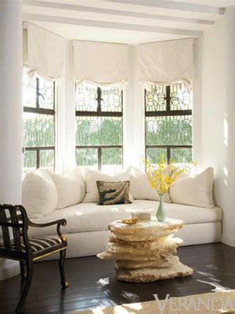 bay window decor the 25 best bay window treatments ideas on bay window curtain inspiration bay