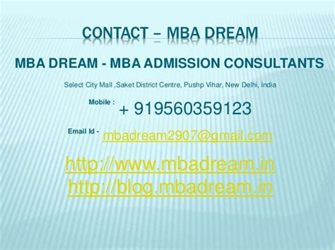 Is Mba Admission Consulting Worth It by Best Mba Admission Consultants In Chennai Mba
