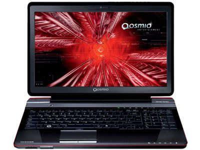 Harga Toshiba Qosmio F50 harga toshiba qosmio x500 bd833 murah terbaru dan