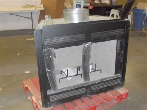 superior wood burning fireplace bc 42 41 in