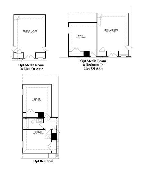 carissa park floor plan carissa second floorplan options floor plan friday