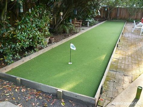 Build Bocce Court Backyard by Top 25 Best Bocce Court Ideas On