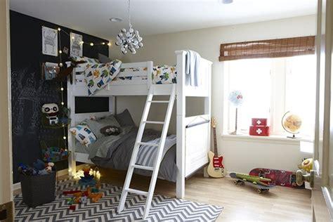 Kinderzimmer Zwillinge Ikea by 10 Soluzioni Per Una Cameretta Doppia Architettura E