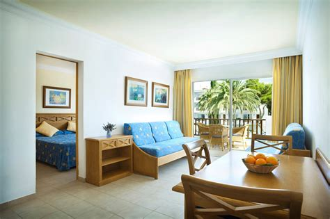 1 bedroom apartment san jose rooms inturotel cala azul park 3 aparthotel cala d or mallorca