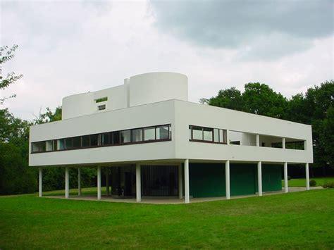 villa le villa savoye