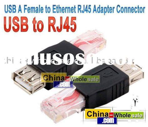 communication usb to ethernet adaptor circuit diagram
