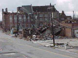 january   clarksville tornado outbreak