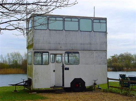 caravan bus 10 weird wonderful caravans caravan industry news