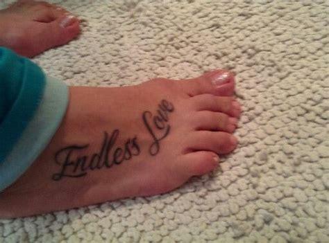tattoo family endless love my endless love tattoo tattoos pinterest heart love