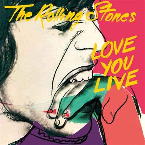 you live the rolling stones