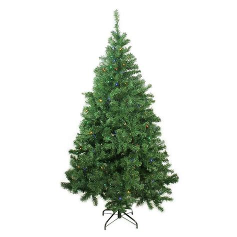 the 6ft arbor ultima tree click to zoom 6 ft hickory cedar artifical tree green c6 6ft pre lit fir