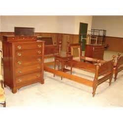 cherry bedroom suite cherry willet bedroom suite