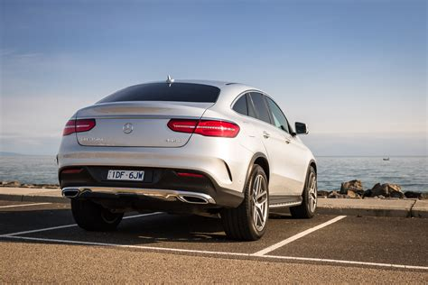 mercedes bench 2016 mercedes benz gle 350d coupe review caradvice