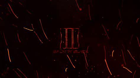 Back In Black 3 by Black Ops 3 Back In Black By Lightningstrike77 On Deviantart