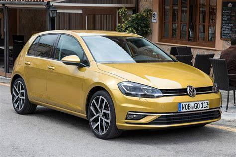 New Volkswagen Golf by New Volkswagen Golf 2 0 Tdi R Line 5dr Dsg Diesel