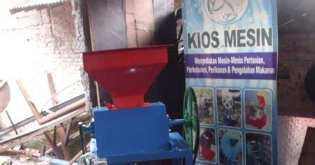 Mesin Mixing Pakan Ternak kios mesin mesin cetak pakan ayam bentuk crumble