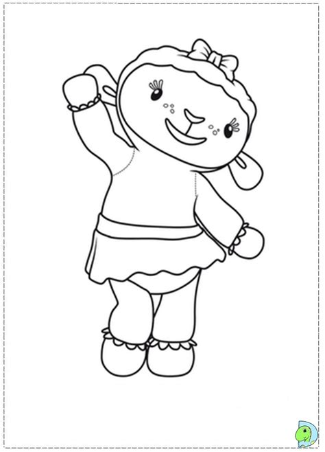 doc mcstuffins happy birthday coloring pages free coloring pages of dr mc stuffin