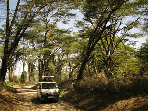 Park Mba by Africa Trek 2017 Oxford Mbas Visit Nairobi Mba