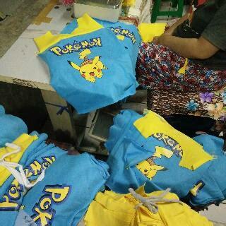 Baju Kaos T Shirt Dewasa Anak Kartun Tv Guppies 06 kaos anak karakter kartun sleeve t shirt by