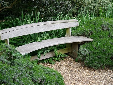 bench outside garden benches to enhance your outdoor space