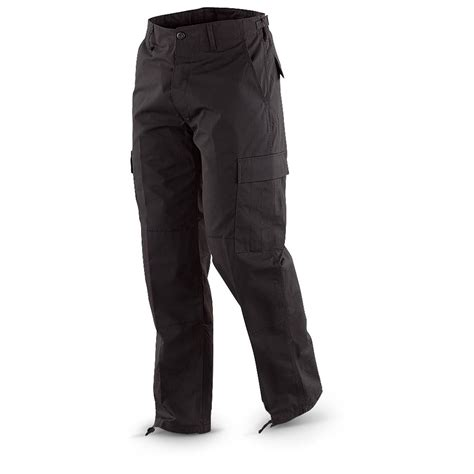 tact gear tact gear 174 bdu ripstop cotton polyester 281338