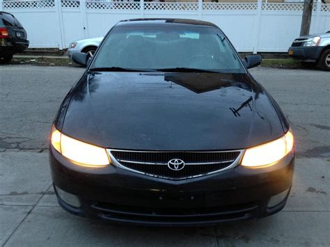 2000 Toyota Solara For Sale Cheapusedcars4sale Offers Used Car For Sale 2000