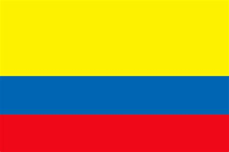 animated colombia flags colombian clipart