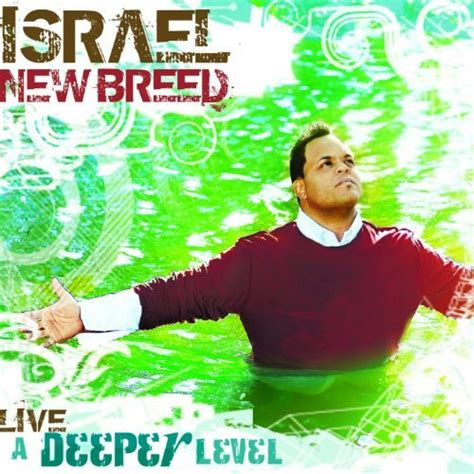 Cd Ori Decade The Best Of Israael Houghton New Breed 2 Cds we overcome by israel houghton new breed on