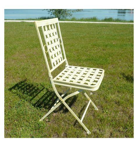 sedie in ferro battuto da giardino mobili da giardino in ferro battuto tavoli sedie
