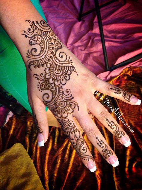 henna tattoos how they work henna henna pinte