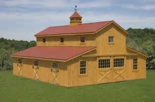 Barn Plans Designs by Monitor Barns Custom Barns Design Your Own Barn