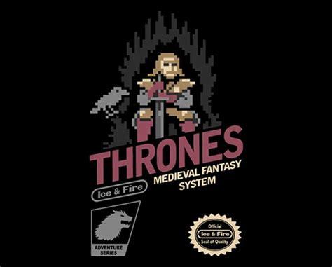 Tshirt Winter Is Coming Vi telltale sta preparando un gioco basato su of thrones