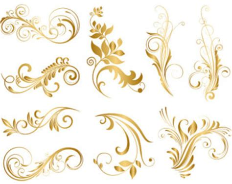 design bolder bunga digital flourish swirl clip art digital flourish swirls