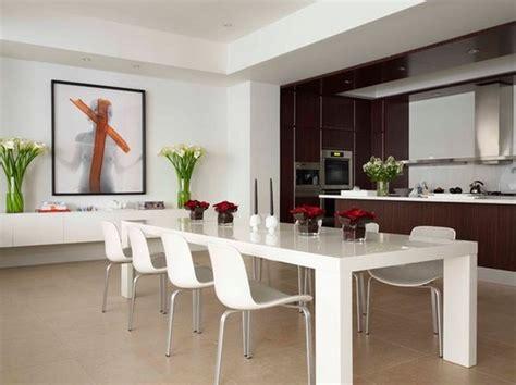 modern dining room designs   super stylish