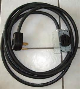 Clothes Dryer Extension Cord Wiring A 220 Volt Clothes Dryer Wiring Get Free Image
