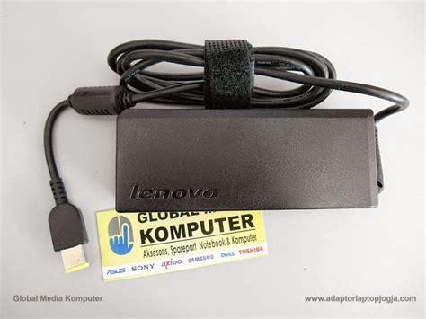 Adaptor 16v 5a Dapat Digunakan Untuk Keyboard adaptor charger lenovo 20v 4 5a 90w square pin original global media komputer toko sparepart