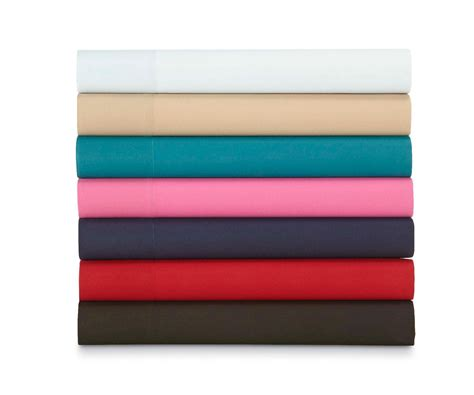Cannon Microfiber Sheet Set Twin Xl Home Bed Bath Xl Bed Sheets