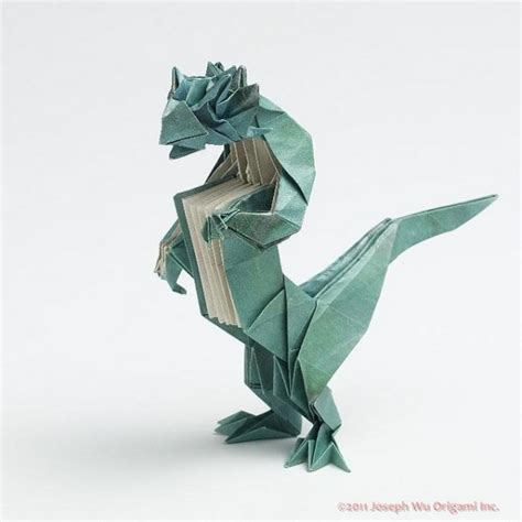 Top Ten Origami - 10 more amazing origami dragons epic fail