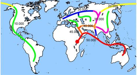 wann lebten die ersten menschen auf der erde die ertrinkenden im mittelmeer sind wirklich unsere