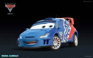 Lightning Mcqueen 2 Car Names A113animation Cars 2 Website Updated